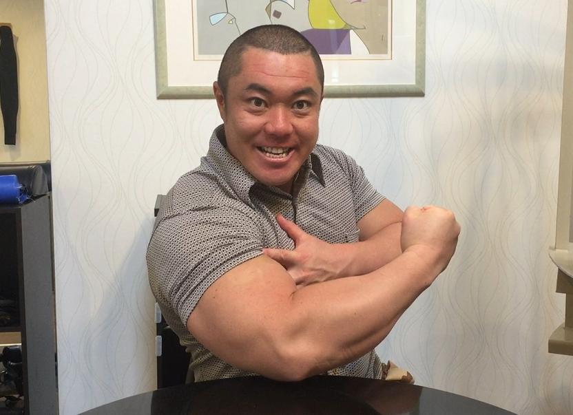 001 31 - 「ジムで出会って結婚という人は結構いる」ジャスティス岩倉さんに聞く、マッチョと結婚するにはどうすればいいの?