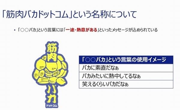 001 67 - 筋肉バカドットコムとは 「すべての人に筋肉の面白さと素晴らしさをお届けするメディアサイト」
