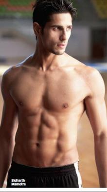001131 - 【インド映画】ブレイクの予感!? インド人マッチョ俳優、シッダールト・マルホトラとインド映画の魅力とは?