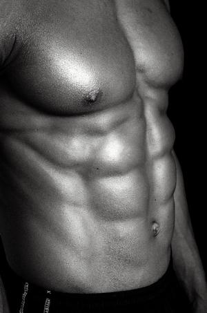 001263 - 【筋肉対話】松本人志が「腹筋、胸筋、上腕二頭筋、背筋」と話せる能力を得た。と告白し話題