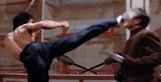 002 48 - 伝説のアクションスター、ブルース・リーが残した『名言』を編集したリミックス動画があまりにもカッコイイ