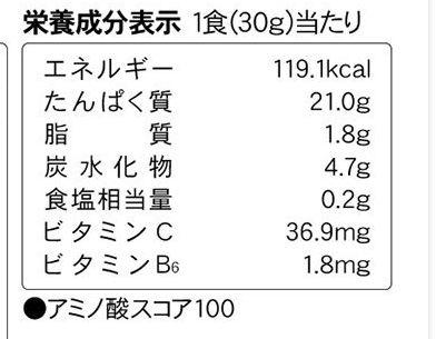 """002 80 - ペコちゃんも筋肉界を応援か。""""ミルキー味""""のプロテインが登場!パッケージもミルキーそのまんま"""