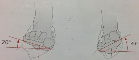 00256 - 【百本コラム】七本目:『足部の運動連鎖トリガー応用編』