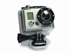 00293 - 【腹筋も素晴らしい】美人アスリートのアリソン・ストーキーが棒高跳びするGoPro映像がカッコイイ