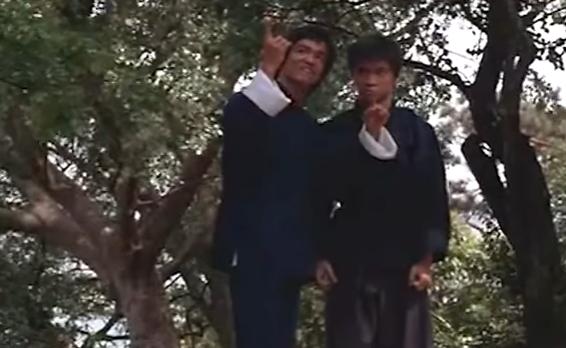 003 32 - 伝説のアクションスター、ブルース・リーが残した『名言』を編集したリミックス動画があまりにもカッコイイ