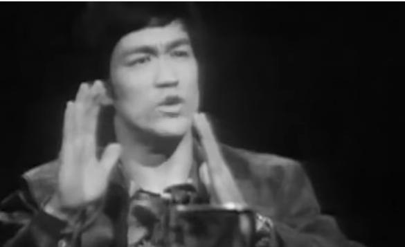 004 20 - 伝説のアクションスター、ブルース・リーが残した『名言』を編集したリミックス動画があまりにもカッコイイ
