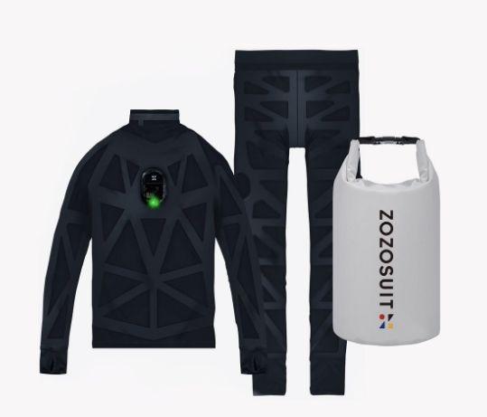004 31 - 無料配布で話題の採寸ボディスーツ「ZOZOSUIT」、筋トレクラスタの筋肉に耐えられるのか
