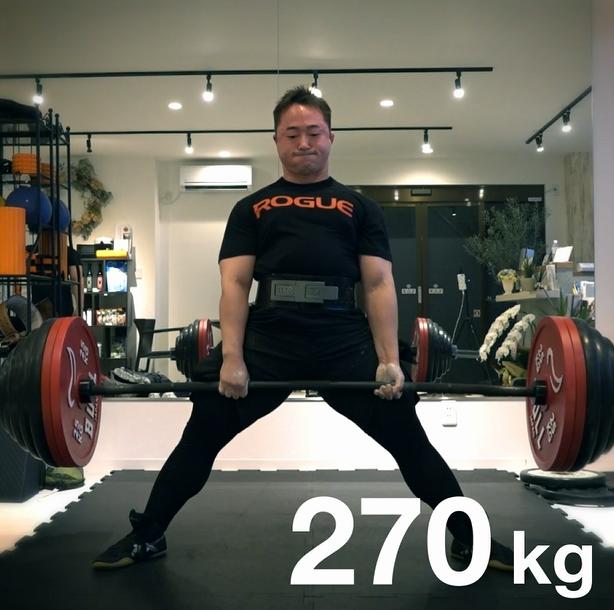 007 4 - 【パワーリフティング】簡単に分かる!日本屈指の選手達が送る、ルール説明動画