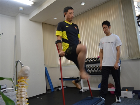 00911 - 【アンプティサッカー】元日本代表「根本大悟」フィジカルで戦える。それがアンプティサッカーの世界だった