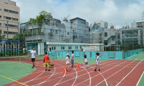 0103 - 【親子の会話が増える】南青山で行われている隠れた人気スクール「親子テニス」とは!?