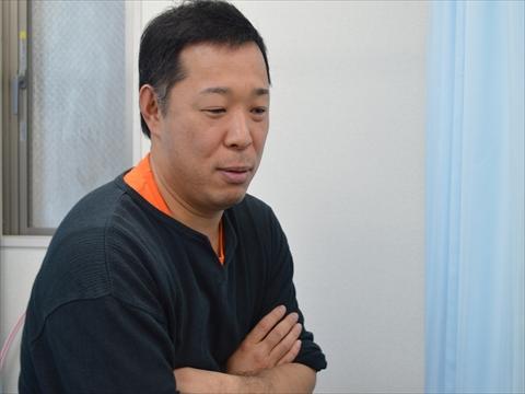 01411 - 【アンプティサッカー】元日本代表「根本大悟」フィジカルで戦える。それがアンプティサッカーの世界だった
