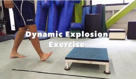 02 3 - 【特別コラム・舟橋 立二さん】アスリート向け!下腿の瞬発力をつけるトレーニングの段階的アプローチ【Vol.3】