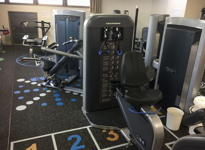 22 - 都内でマシンが使い放題、15分から利用できるアルティマボディのシェアリングジム