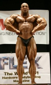 Front lat spread pose 182x300 - 【BODYBUIL】ボディビルポーズ名一覧