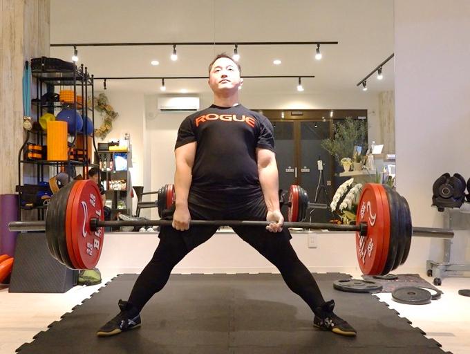 isezaki01 - 【パワーリフティング集中連載】伊勢崎 勝史選手「BIG3はトレーニング愛好家からパワーリフティング競技者まで幅広い方がやっている」
