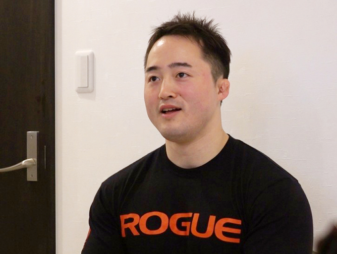 isezaki02 - 【パワーリフティング集中連載】伊勢崎 勝史選手「BIG3はトレーニング愛好家からパワーリフティング競技者まで幅広い方がやっている」
