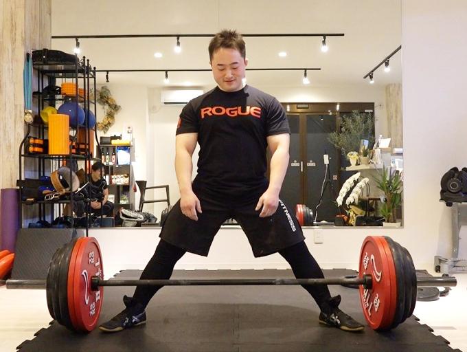 isezaki03 - 【パワーリフティング集中連載】伊勢崎 勝史選手「BIG3はトレーニング愛好家からパワーリフティング競技者まで幅広い方がやっている」