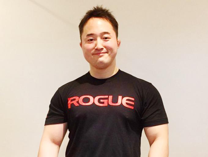 isezaki05 - 【パワーリフティング集中連載】伊勢崎 勝史選手「BIG3はトレーニング愛好家からパワーリフティング競技者まで幅広い方がやっている」