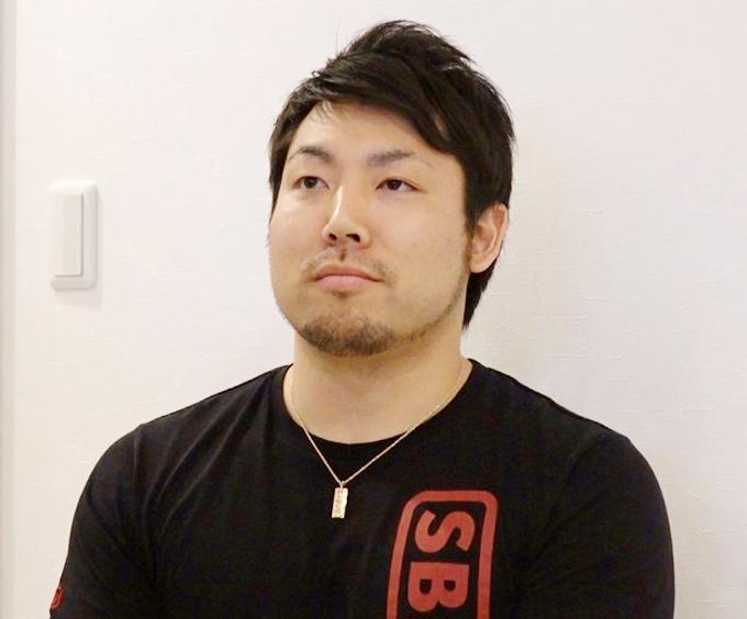 kurihara02 - 【パワーリフティング集中連載】栗原 弘教「骨格とか人種とかがあまり関係ないのも面白い」