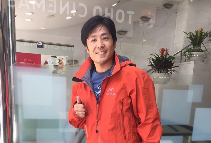 001 229 - 【日本屈指の最驚男】100m以上から飛ぶ危険を楽しみ成功させる。誰も経験していない場所を飛ぶ力、スキーベースジャンプ佐々木大輔さん