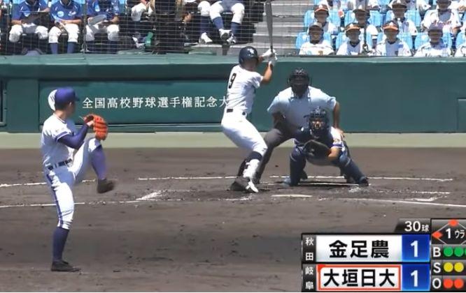 001 239 - 【異次元揚力】なぜ吉田輝星投手をドラフト1位で指名?栗山監督「144~149キロが一番ホップして打ちにくいデータ分析がある」