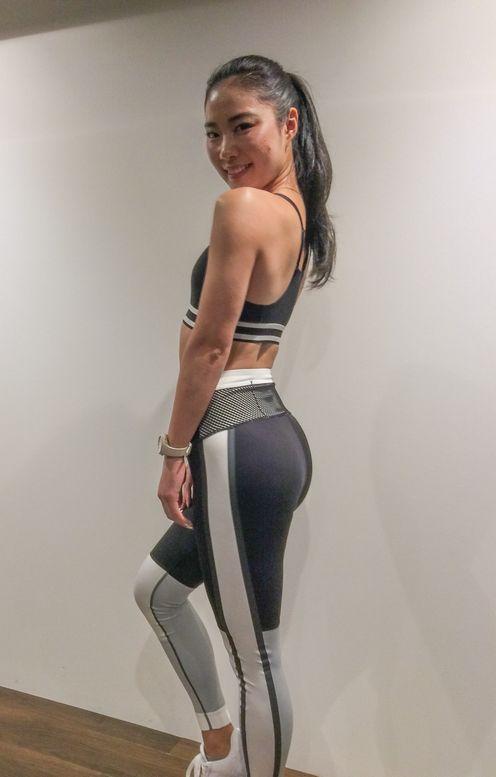 005 28 - 【美尻】フィットネスモデル・角田聖奈さん「鍛えている男性は好きです。筋肉の話もできるので(笑)」
