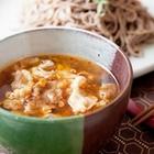 1401 - 穀物からもたんぱく質を摂取!簡単がっつり肉蕎麦レシピ