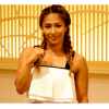 160 11 100x100 - 40代MMAデビュー、山本美憂が総合格闘技に初参戦すると発表「家族一丸でトレーニングしている」
