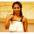 160 11 120x120 - 40代MMAデビュー、山本美憂が総合格闘技に初参戦すると発表「家族一丸でトレーニングしている」