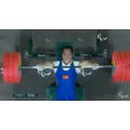 160 15 120x120 - 【183kg世界新】パワーリフティング男子49kg級、レ・バン・コン選手(32歳)がベトナム史上初のパラリンピック金メダルを獲得