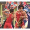 160 305 120x120 - 近年稀に見るカオス、大みそか恒例の「NHK紅白歌合戦」筋肉とサックスで天童よしみさんのステージを盛り上げる