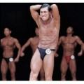 160 38 120x120 - 「筋肉も張ってる感じがなかった」1週間で6キロ減量で調整ミス、オードリー春日 ボディビル大会『75キロ級』予選落ちする
