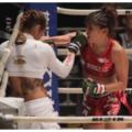 160 51 120x120 - 【RIZIN】激ツヨカワ!ウェイトトレーニングで新たな成長を実感するRENA、TKO勝利でメインを鮮やかに飾る
