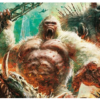 160 63 100x100 - 【映画】怪物モード3体の強さ異次元すぎ!『ランペイジ 巨獣大乱闘』巨大化&凶暴化した友達白ゴリラを正気に戻し超筋力でラスボスに挑む
