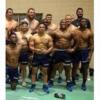 160 87 100x100 - 【ラグビーWC】勝つのはどっちだ?まるで筋肉星からやってきたような「南アフリカ」と「ウェールズ」が準決勝で激突!
