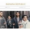 160144 100x100 - 【バナナリパブリック (Banana Republic)とは】着心地がよく、身近に感じられること。クラシックでありながらモダンであるということ。