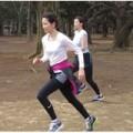 160250 120x120 - 【第四回目レポ】グラドルが42.195kmに挑戦!~「筋力がまだ追いついていない」足の負担を軽減し鍛えるクロスカントリー~