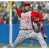 160258 100x100 - 【広島凱旋】メジャーから戻ってきた黒田博樹!復帰初登板で13人パーフェクトの圧巻投球!