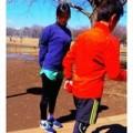 160263 120x120 - 【木嶋ゆり&辻柚音】マラソン経験ゼロの現役グラドル2人が42.195kmに挑戦!