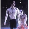160308 120x120 - 羽生結弦こそが細マッチョの王道か、腹筋と肉体美を見せたTHE ICEダンスバトル