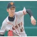 160334 120x120 - 【松本 竜也】身長 193 cm 体重 90 kg 読売ジャイアンツに所属するプロ野球選手(投手)
