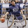 160372 120x120 - ベンチプレス最高130キロ!日本代表、香西宏昭選手が「車いすバスケ」の魅力を伝える