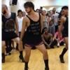 160374 100x100 - 女性生徒の人気抜群!ハイヒールを履き、セクシーさと力強さを兼ね備えた男性ダンサー、ヤニス・マーシャル
