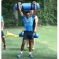 160378 120x120 - 『8キロの水』ラグビー日本代表、松島幸太朗のバランス、ステップ強化トレーニング