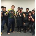 160404 120x120 - メンタルトレーナー石津貴代と元格闘家大山峻護が伝える「メンタルトレーニングの力」
