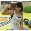 160458 100x100 - 【筋肉アイドル】才木玲佳「とにかく筋肉を大きくしたい!」プライベートトレーニングに潜入取材!!