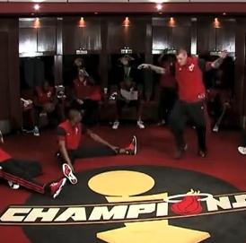 nba - 【NBA】LeBron James Mix - Can't Hold Us (2013)