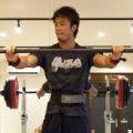 shibuya160 120x120 - 【パワーリフティング集中連載】渋谷 優輝選手「一番重い重量を申請し、最後の順番になれた時は嬉しい」