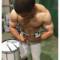 【ドラフト】兵庫のゴリマッチョ、三田松聖高校の稲富 宏樹(捕手)がオリックスに育成1位で指名される